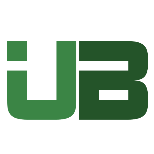 Logo Udo Berg